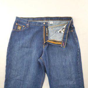 Cinch Denim Jeans MB90633002 Loose Fit Pants